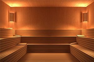 Hamam ve Sauna